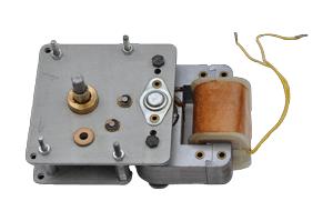 Inbouwmotor