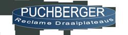 Puchberger Draaiplateaus Logo